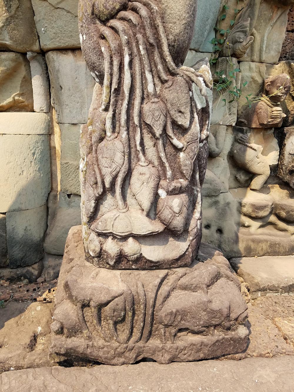 carved-lotus