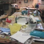 My Messy Glass Studio