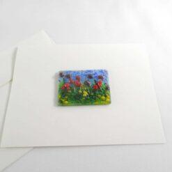 Note Card Keepsake